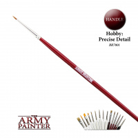 Фотография The Army Painter: кисточка Hobby Brush - Precise Detail (BR7001) [=city]