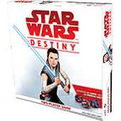 Фотография Star Wars Destiny: Two-Player Game [=city]