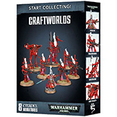 Фотография Start Collecting! Craftworlds [=city]